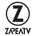 Zapea TV icon