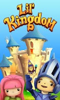 Screenshot of LIL' KINGDOM