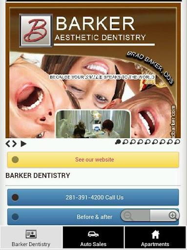 Barker Dentistry