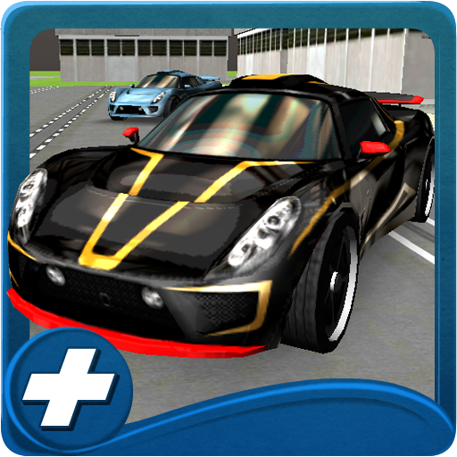 Highway Rush Sport Cars Race