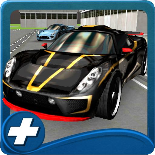 Highway Rush Sport Cars Race