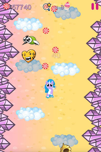 Pony Jump: My Little Candy Fun