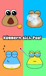 Pou – Miniaturansicht des Screenshots