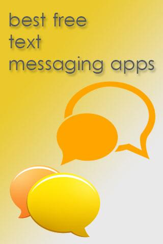 Texting Chat Apps