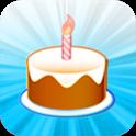 Happy B'day! Birthday Reminder icon