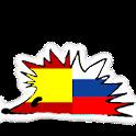 HedgeDict: Es-Ru-Es logo