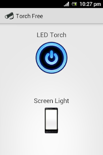 Torch Light Free - screenshot thumbnail