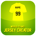 National Teams Jersey icon