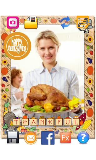 Thanksgiving Photo