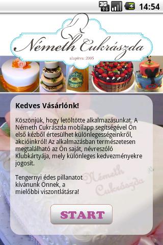 Németh Cukrászda