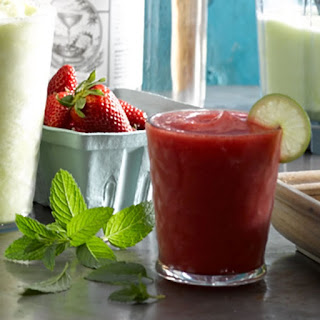 Strawberry Daiquiri Syrup Recipes.