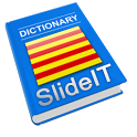 SlideIT Catalan Valencian Pack icon