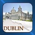 DUBLIN TRAVEL GUIDE icon
