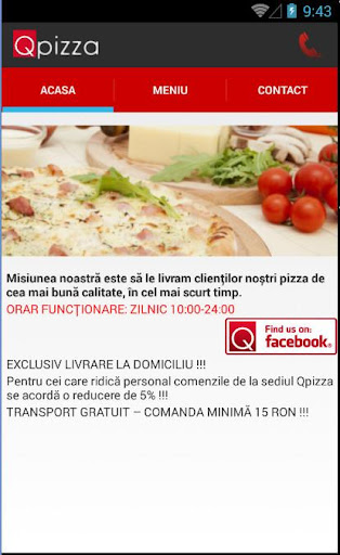 QPizza