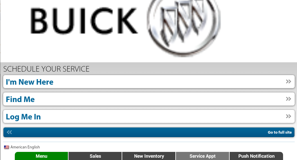 Shamaley Buick Gmc Android Apps On Google Play