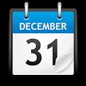 Call Calendar icon
