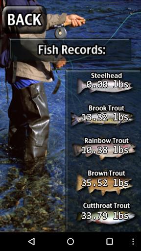i Fishing Fly Fishing Lite
