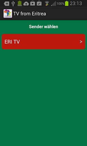 TV from Eritrea