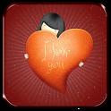 رمزيات حب 2014 icon