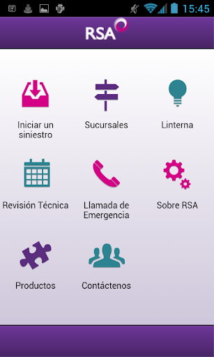 RSA Uruguay