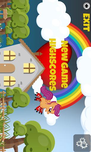 Fly'n Lil Pony