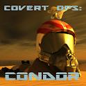 Covert OPS: Condor Lite O.H. logo