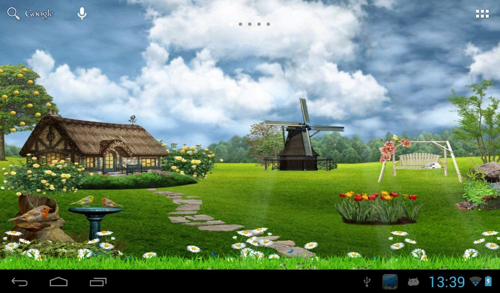 Nature wallpaper Android Apps on Google Play