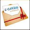 E-Cards logo