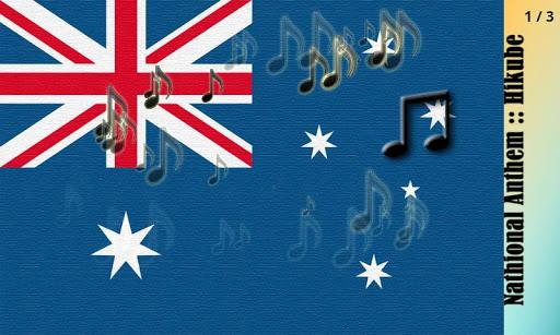 National Anthem :: HIKUBE_AUS