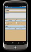 Screenshot of SubTasks MultiLevel