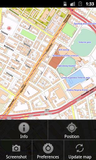 玩旅遊App|阿尔巴尼亚 离线地图免費|APP試玩