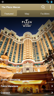 Cotai Strip Resorts Macao - screenshot thumbnail
