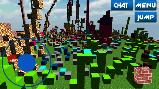 ShareLand Online MineCraft - screenshot thumbnail