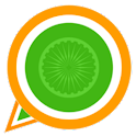 Great India logo