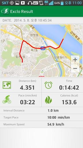 一事克了 exclo GPS的自行车,自行车