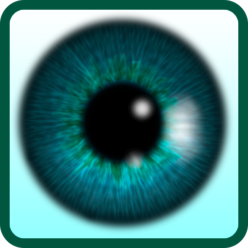 摄影の目の色を変更 LOGO-記事Game