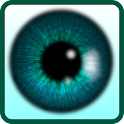 change eyes color icon