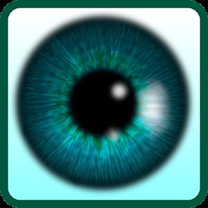 skifte øjenfarve APK