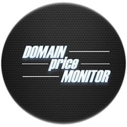 Domain Prices Monitor