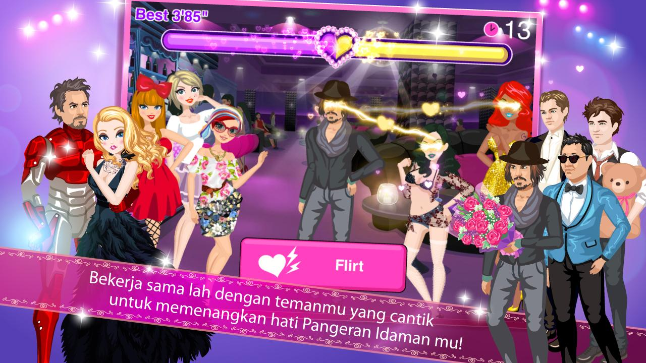 Star Girl Ratu Kecantikan Apl Android Di Google Play
