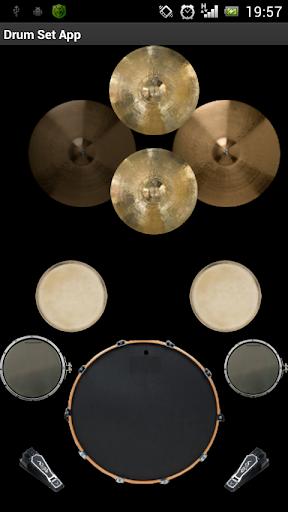 Phone Drum Kit