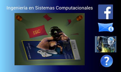 ISC TECcem