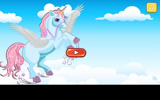 Flappy Baby Pony