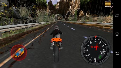 Desert Rider V2