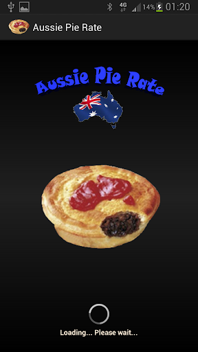 Aussie Pie Rate