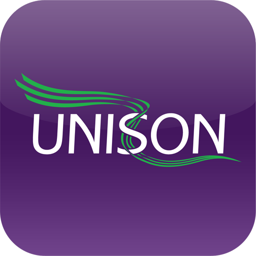 UNISON App app (apk) free download for Android/PC/Windows