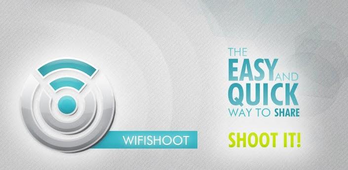 WiFi Shoot! [Beta]