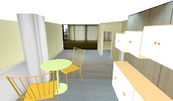 Screenshot of BuildApp Viewer