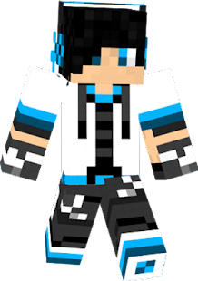 Minecraft Pe Skins Download