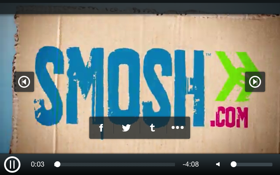 Smosh - The Official App - screenshot